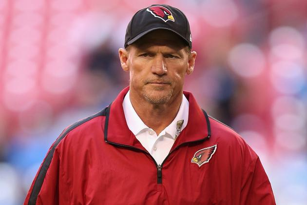 Cardinals Fire Coach Ken Whisenhunt and GM Rod Graves