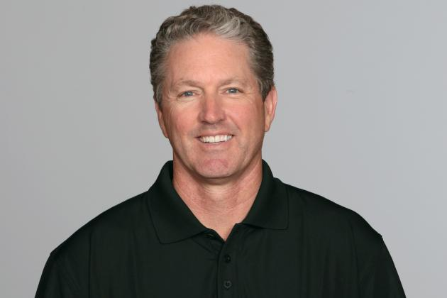 Dirk Koetter's Dance Card Filling Up Fast