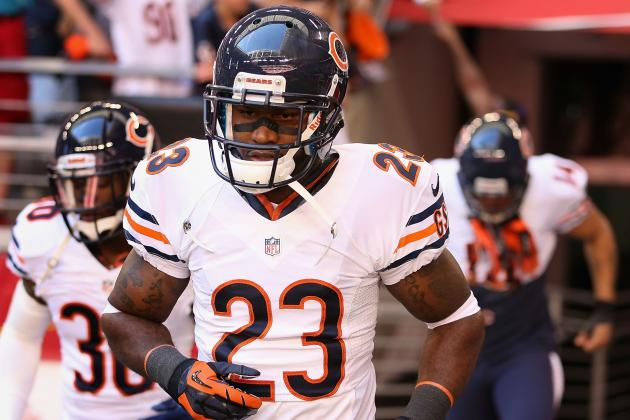 Devin Hester Mulls Retirement After Lovie Smith Firing