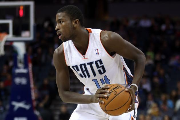 Michael Kidd-Gilchrist out Today vs. Bulls