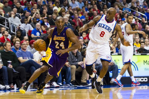 Philadelphia 76ers vs. Los Angeles Lakers: Preview, Analysis and Prediction