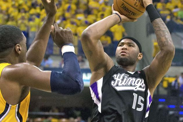 DeMarcus Cousins Rumors: Latest Trade Whispers on Celtics, Mavericks and More