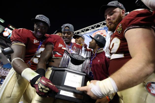 Florida State vs. NIU: Breaking Down the 2013 Orange Bowl