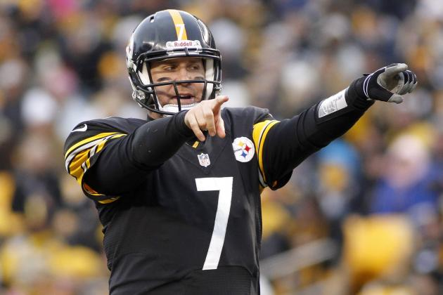 Roethlisberger Admits He Rushed Back
