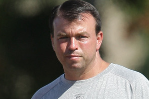 Jets and Jags Ask to Interview Tom Gamble