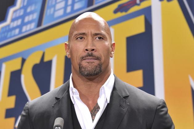 The Rock Will Make WWE Royal Rumble a Must-Watch Event