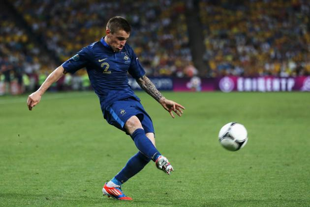 Newcastle: Picking a Starting XI to Include Mathieu Debuchy