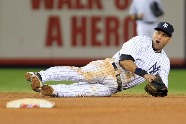 Will Injuries and Age Finally Catch Up to New York Yankees in 2013?
