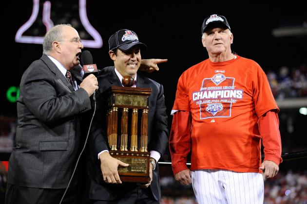 Philadelphia Phillies: New Year's Resolutions That Ruben Amaro Must Make in 2013