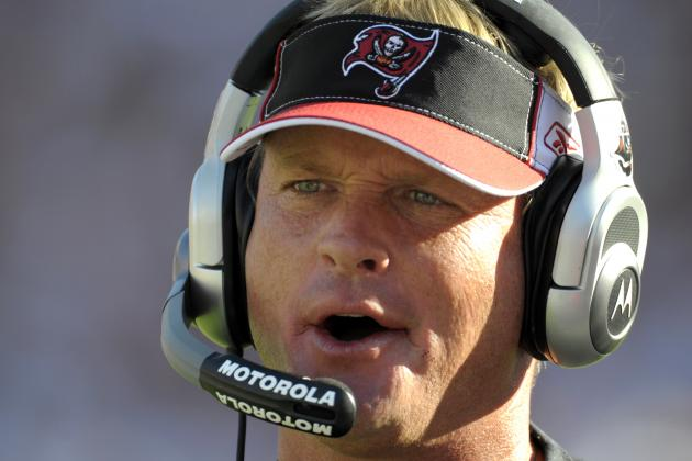 Chicago Bears: Why Jon Gruden Should Be Top Coaching Target