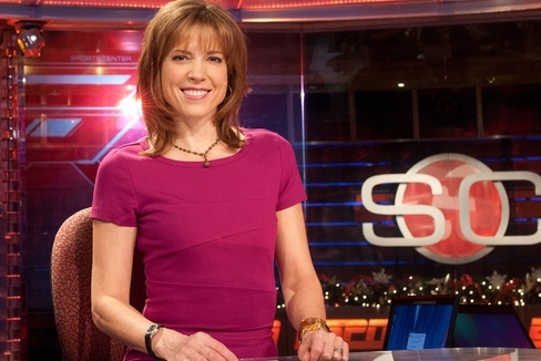 ESPN's Hannah Storm Ready to Return After Horrible Gas Grill Explosion