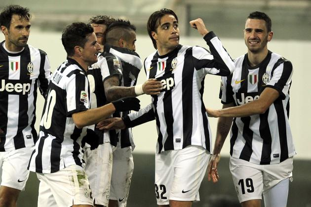 Juventus: Are the Old Lady Good Enough to Win the Champions League?