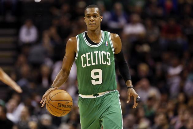 Why Rajon Rondo Shouldn't Be Untouchable in Trade Talks