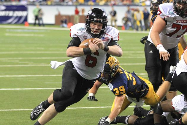 Orange Bowl 2013: Keys to Upset Victory for Northern Illinois