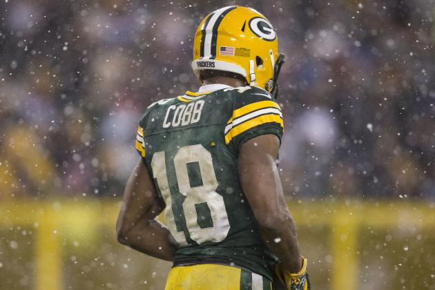 Notes: Cobb Sits Out, but He'll Be Ready Next Week