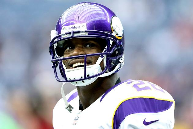 Breaking Down Adrian Peterson's Journey from ACL Surgery to MVP Season