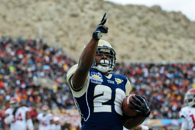 Sun Bowl 2012: USC vs. Georgia Tech Live Scores, Analysis and Results