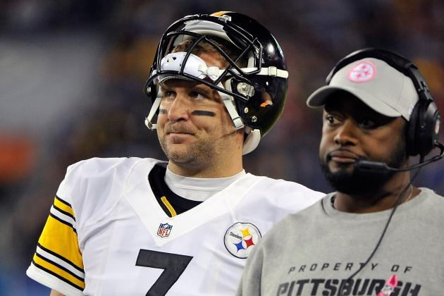Where Exactly Did It Go Wrong for the Pittsburgh Steelers?