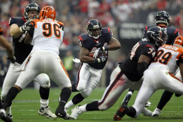NFL Playoff Predictions: Why the Houston Texans Will Beat the Cincinnati Bengals