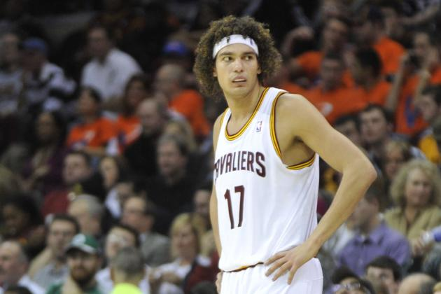NBA Trade Talk: Latest Rumors Surrounding Cleveland Cavaliers' Anderson Varejao