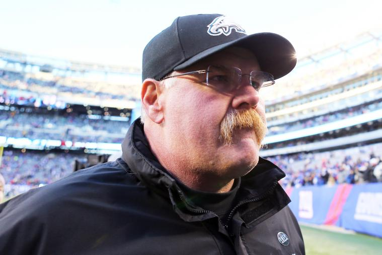 Bidwell Says Cardinals Will Interview Andy Reid