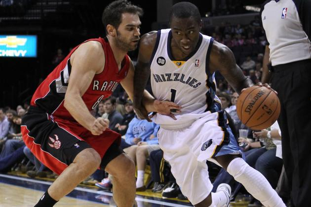 Grizzlies Recall Tony Wroten from Reno