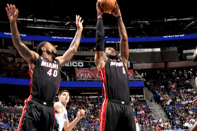 Miami Heat vs. Orlando Magic: Live Score, Results and Game Highlights