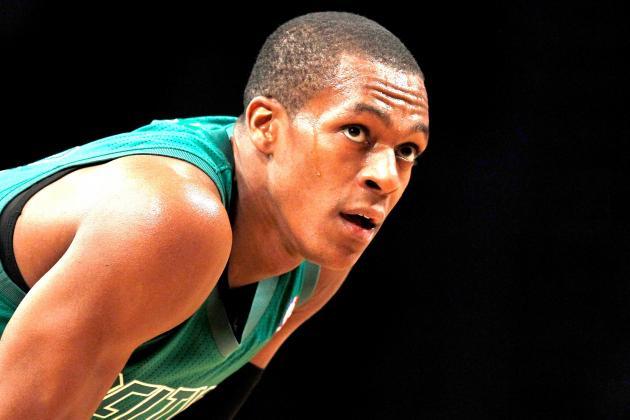 Rajon Rondo Right to Call out Boston Celtics' Defensive Identity