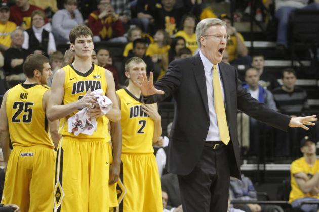 Indiana Makes Huge Statement in 69-65 Road Win at Iowa
