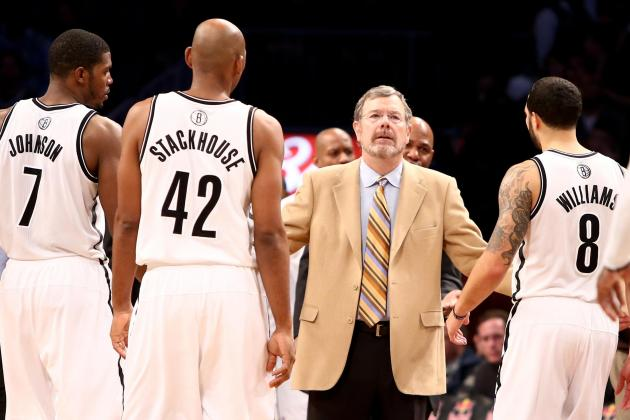 NBA Gamecast: Nets vs. Spurs