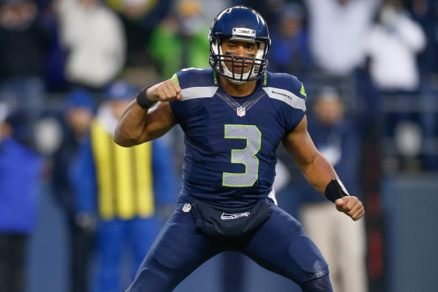 Seattle Seahawks vs. Washington Redskins: First Look at Sunday's Wild Card Game