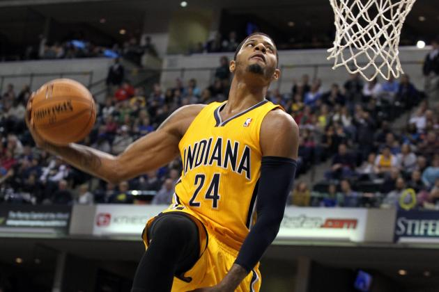 Pacers Beat Memphis, 88-83, in New Year's Eve Matinee