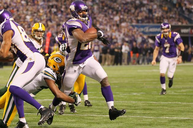 Green Bay Packers: Defeating the Vikings Comes Down to Effort and Tackling