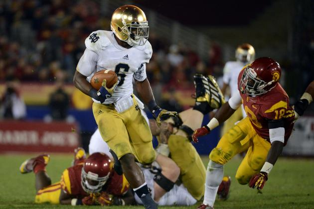 2013 NFL Draft: Underrated Skill Players Who Will Be Immediate Offensive Weapons