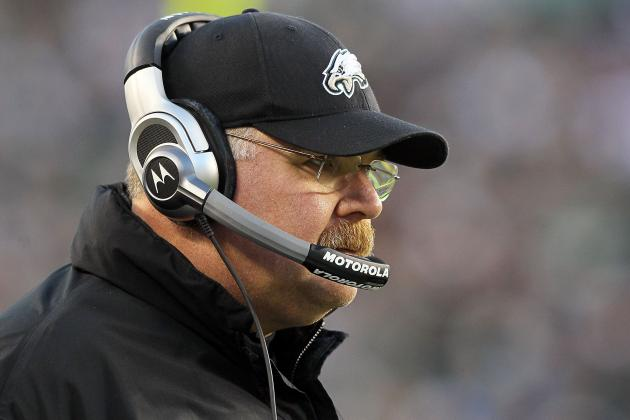 Why Andy Reid Would Be the Perfect Head Coach for the Arizona Cardinals