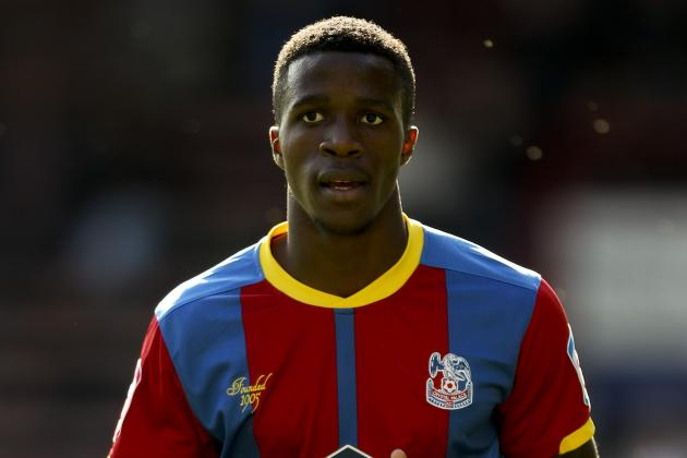 Arsenal Transfer News: Gunners Should Enter Bidding War for Wilfried Zaha