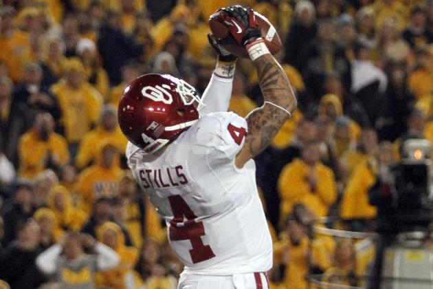 Oklahoma Football Notebook: Trey Millard, Kenny Stills Weighing NFL Options