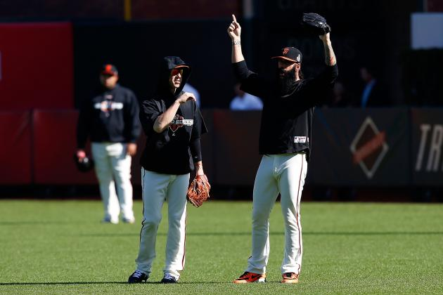 Buying or Selling the Latest San Francisco Giants Rumors