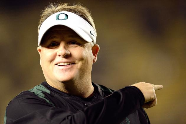Cleveland Browns, Philadelphia Eagles Reportedly Set to Push for Chip Kelly