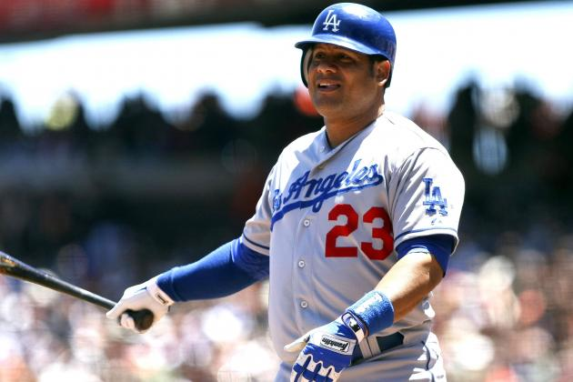 Source: Red Sox Work out Bobby Abreu