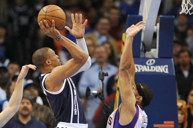 Suns Strokes: Phoenix Ends 2012 with a Loss
