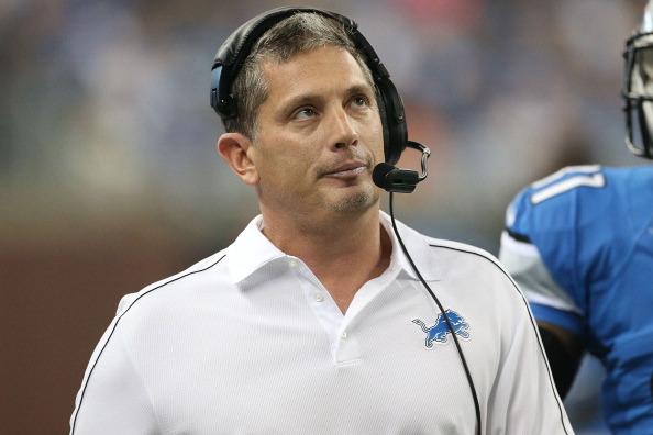 Detroit Lions: Jim Schwartz Stays, but 3 Assistant Coaches Won't Return in 2013
