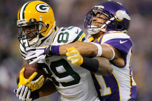 Vikings vs. Packers: Biggest Key to Victory for Each Rival in NFC Wild Card Game