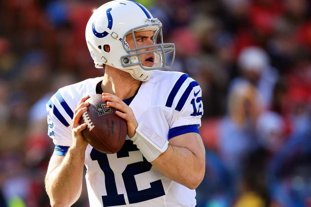 Colts vs. Ravens: Keys to the Game for Each Side in Wild-Card Matchup