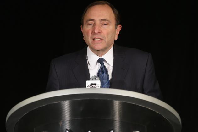 NHL Lockout: Latest Signs of Progress Finally Give Fans Reason to Be Optimistic