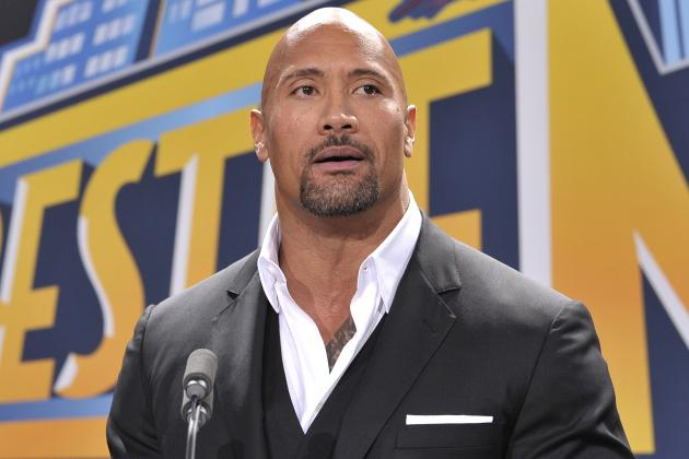WWE's Rumored Long-Term Booking Plans for The Rock Are Perfect