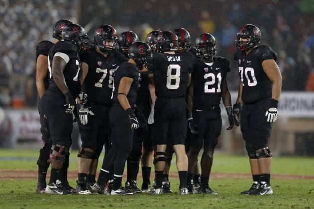 Stanford Football: Bold Predictions for Cardinal vs. Wisconsin in Rose Bowl Game