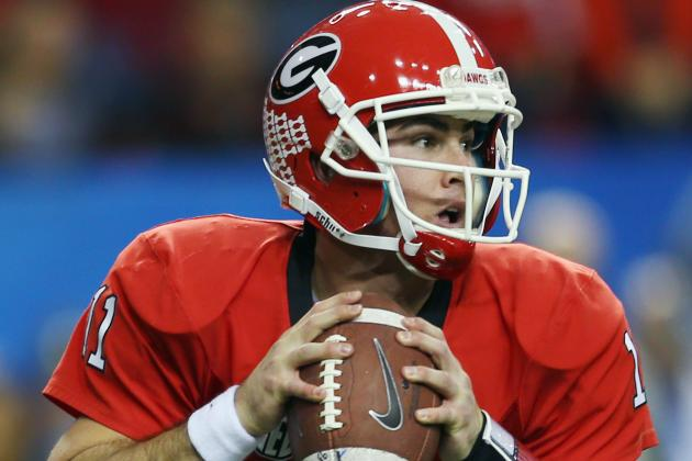 Capital One Bowl 2013: Georgia vs. Nebraska Live Scores, Analysis and Results
