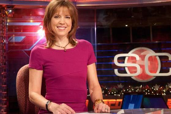 Hannah Storm: Anchor Courageous to Make Return for Rose Parade
