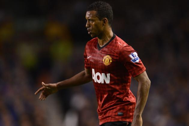 Manchester United Transfer Rumors: Latest on Wilfried Zaha, Nani and More